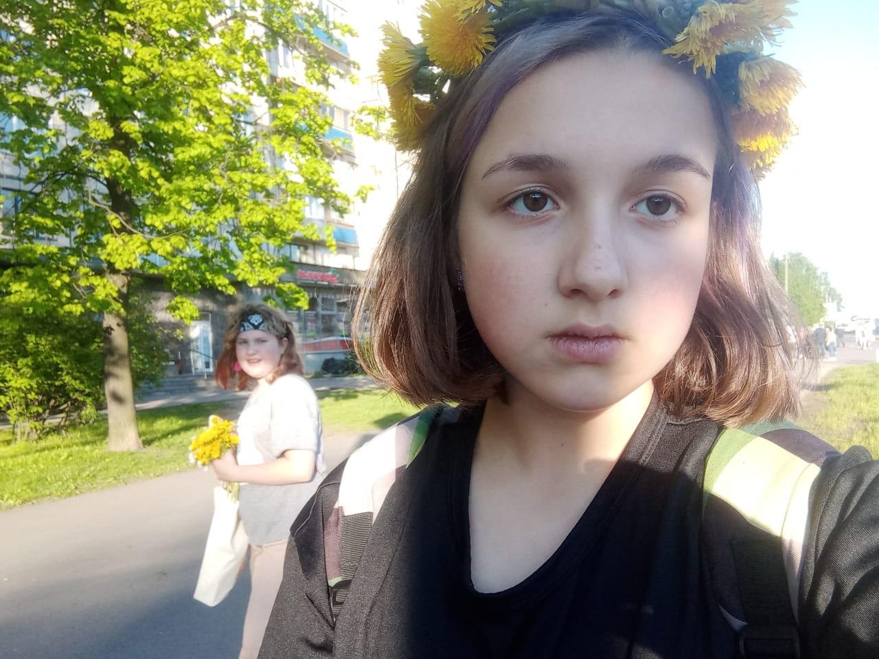 Голые Пятиклассницы